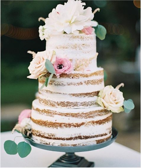 how to make a deconstructed wedding cake white cake and other lessons on a second marriage stuff 15803