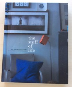 Stuff of Life Book Cover